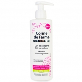 Молочко мицеллярное очищающее Corine De Farme Micellar Cleansing Lotion