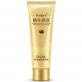 Крем для рук с экстрактом улитки Images Snail Hand Cream