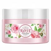 Маска альгинатная с розой Images Crystal Powder Rose Mask
