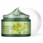 Маска грязевая с экстрактом бобов мунг Laikou Mung Bean Mud Mask