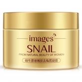 Пилинг-скатка с экстрактом улитки Images Snail Peeling Gel