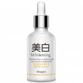 Сыворотка отбеливающая с витаминами Images Whitening Essence