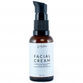 Крем для лица мужской комплексный уход Smorodina Facial Cream For Men