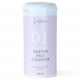 Сухая энзимная пенка для умывания Smorodina Enzyme Face Cleancer