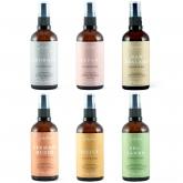 Масло для тела с эфирными маслами Smorodina Natural Aromatic Body Oil