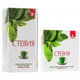 БАД Биокор БАД к пище Напиток чайный травяной Стевия