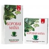 БАД Биокор БАД к пище Напиток чайный травяной Боровая матка