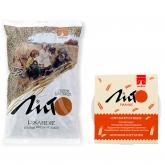 БАД Биокор БАД к пище Отруби хрустящие с кальцием Лито ржаные