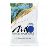 БАД Биокор БАД к пище Отруби пшеничные хрустящие Лито с кальцием и морской капустой