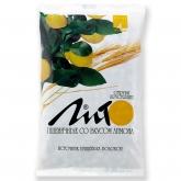 БАД Биокор БАД к пище Отруби хрустящие сладкие Лито с кальцием со вкусом лимона