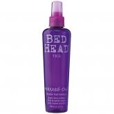 Cпрей для сильной фиксации и блеска волос TIGI Bed Head Maxxed Out Spray
