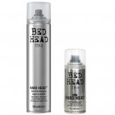 Лак суперсильной фиксации волос TIGI Bed Head Hard Head Hairspray