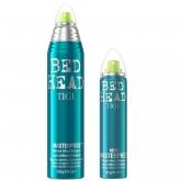 Лак для блеска и фиксации волос TIGI Bed Head Masterpiece Massive Hairspray