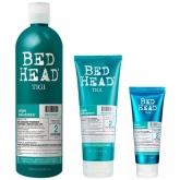 Кондиционер для поврежденных волос уровень 2 TIGI Bed Head Urban Anti Dotes Recovery Conditioner