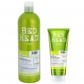 Кондиционер для нормальных волос уровень 1 TIGI Bed Head Urban Anti Dotes Re-Energize Conditioner