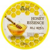 Успокаивающий гель с медовым экстрактом Ekel Soothing Gel Honey