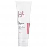 Отшелушивающий очищающий пилинг-гель для умывания LabNo 4SP Daily Peeling Gel Cleanser