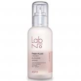 Флюид с аминокислотой и вытяжкой из цветов вишни LabNo 4SP Cherry Blossom Amino Fresh Fluid