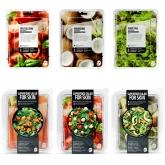 Тканевая маска Superfood Salad for Skin Sheet Mask