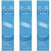 Крем-краска для волос Concept Soft Touch Hair Color Cream Without Ammonia