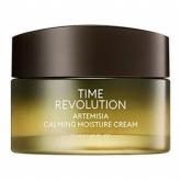 Успокаивающий крем для лица Missha Time Revolution Artemisia Calming Moisture Cream