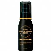 Эссенция для лица с муцином черной улитки Pekah Rebirth Black Snail Essence