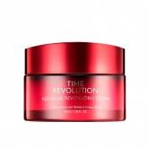 Интенсивный лифтинговый крем для лица Missha Time Revolution Red Algae Cream
