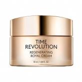Регенерирующий омолаживающий крем для лица Missha Time Revolution Regenerating Royal Cream