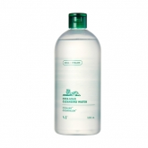 Очищающая вода VT Cosmetics Cica Mild Cleansing Water