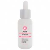 Питательная сыворотка с экстрактом шиповника Pekah Rosehip Nutrition Ampoule
