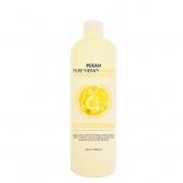 Очищающая вода с экстрактом лимона Pekah Pure Therapy Cleansing Water Lemon