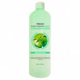 Очищающая вода с экстрактом Центеллы Азиатской Pekah  Pure Therapy Cleansing Water Cica