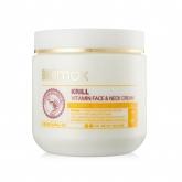 Витаминный крем для лица и шеи Biomax Krill Vitamin Face aand Neck Cream