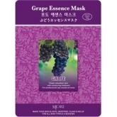 Листовая маска с виноградом Mijin Cosmetics Grape Essence Mask