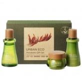 Эко-линия с экстрактом льна The Saem Urban Eco Harakeke Gift Set (New)