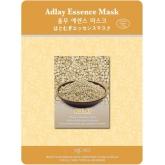 Питающая злаковая маска Mijin Cosmetics Adlay Essence Mask