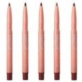 Автоматический стойкий карандаш для губ Missha The Style Soft Stay Lipliner