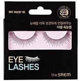 Накладные ресницы The Saem Eyelashes