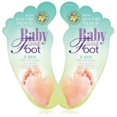 Маска-пилинг для ног VOV Baby Shine Foot Peeling Pack