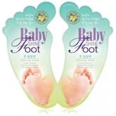 Маска-пилинг для ног VOV Baby Shine Foot Peeling Pack