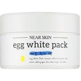 Очищающая маска с яичным белком Missha Near Skin Egg White Pack