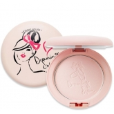 Сияющий хайлайтер Etude House Dreaming Swan Veiling Shine Volumer