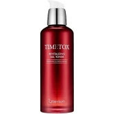 Омолаживающий тонер Berrisom Timetox Revitalizing Gel Toner