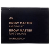 Палетка теней для бровей The Face Shop Brow Master Eyebrow Kit