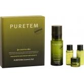 Набор средств Welcos Puretem Purevera Essence Set