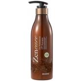 Шампунь для поврежденных волос Welcos Mugens Zen-Care CPT Shampoo