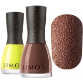 Лак для ногтей Limoni Sandy Beach Nail Lacquer