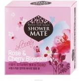 Мыло косметическое KeraSys Shower Mate