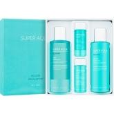 Набор для ухода за жирной кожей Missha Super Aqua Oil Clear Special Gift Set