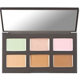 Палетка консилеров для лица It's Skin Life Color Contouring Palette